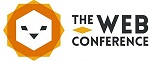 The Web Conference 2018 logo